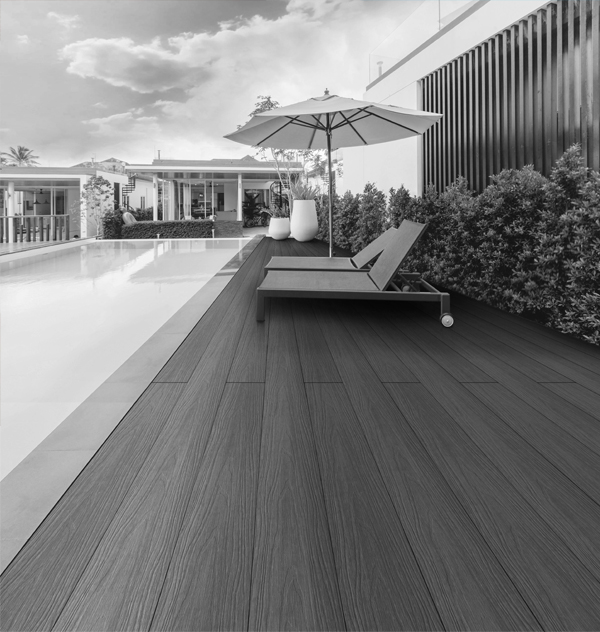 OutdoorDecking