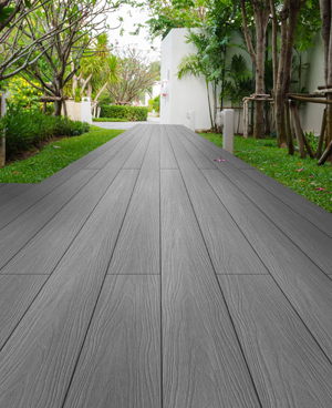 Deckshileld Decking